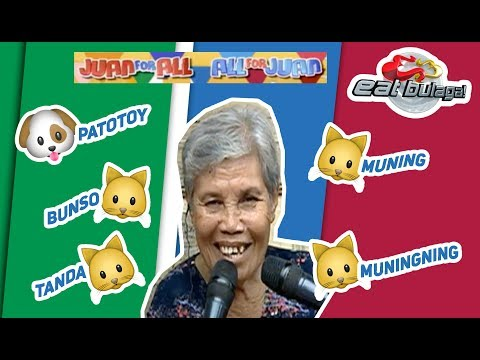Juan For All, All For Juan Sugod Bahay | December 4, 2017