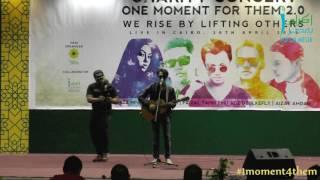 Faizal Tahir - Sayang | 1M4T 2.0