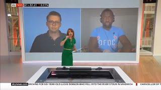'A second referendum would be a stitch-up' -- Tom Slater vs Femi Oluwole