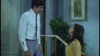 Chanda Ko Dhoondhne - Jeetendra - Jeene Ki Raah