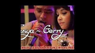 Tasya feat Gerry - Dermaga Cinta (smule)