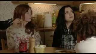 EastEnders - Tiffany Butcher (7th April 2014)