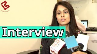 Chavvi Mittal Talks About Her Web Series | Interview