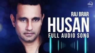 Husn (Audio Song) | Game Changer Tera Gidha | Raj Brar | Punjabi Song