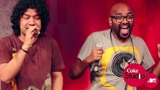 Papon & Benny Dayal teaser, Coke Studio @ MTV Season 3