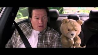Ted 2 Funny Moments Ted Smoke a dick !!