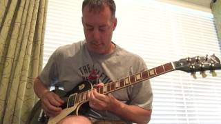 Corrosion Of Conformity Coc Positive Outlook Guitar Cover