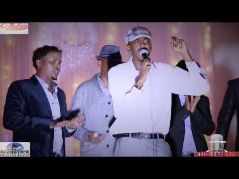MOHAMED ALTA IYO DALMAR YARE 2014 BOSNIYA OFFICIAL VIDEO DIRECTED BY STUDIO LIIBAAN