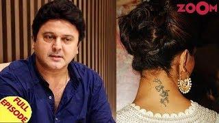 Ali Asgar shares shocking molestation story | Deepika