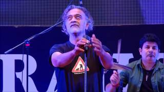 Lucky Ali's Performance