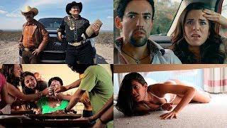 LAS 10 MEJORES PELICULAS MEXICANAS: ÚLTIMOS AÑOS | EDU ROCHA WOW QUE PASA