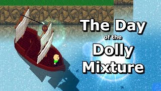 The Day of the Dolly-Mixture