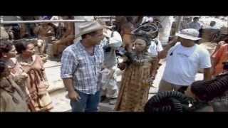 Becoming Mayan/Creating Apocalypto