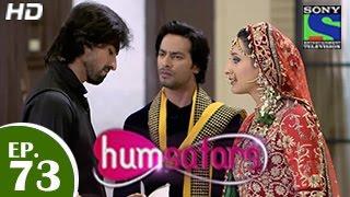 Humsafars - हमसफर्स - Episode 73 - 12th January 2015