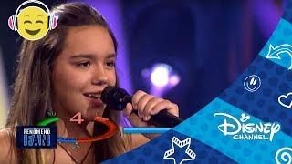 Disney Channel España | Fenómeno Fan 2 - Arancha: