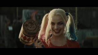 Harley Quinn - You Don't Own Me - Grace