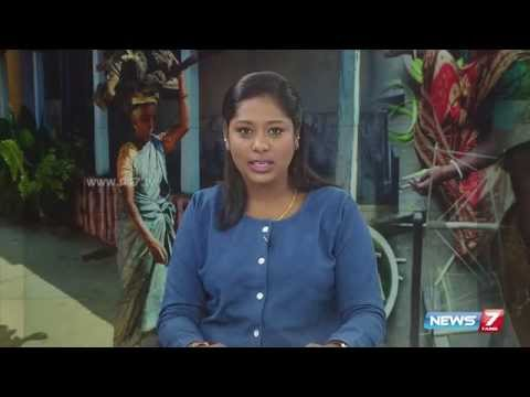 Is Globalization a solution for village economy ?  4/6 | Maiyam | News7 Tamil |