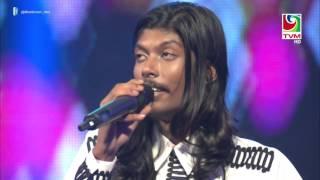 Maldivian Idol Gala Round | Naadhey Mirey Ninjeh Ingey - Shalabee & Ishan