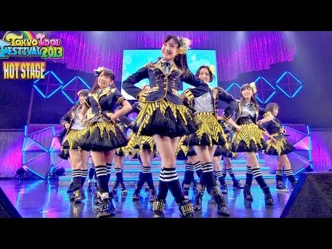 Xxx Mp4 【Full HD】 HKT48 スキ スキ スキップ TOKYO IDOL FESTIVAL 2013 HOT STAGE 11 12 3gp Sex