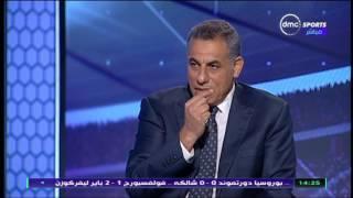 المقصورة - ازمة الكابتن طارق يحيي مع نادى الشرقية... هل ستكون مباراة وادى دجلة الفرصة الاخيرة؟