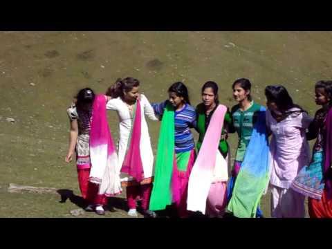 Ghanshyam Thakur HP Tourism