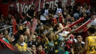 York Lions HIGHLIGHTS | Men's soccer vs. Waterloo Warriors - Sept. 8, 2016