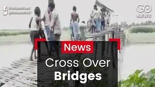 Washed Away Bridges