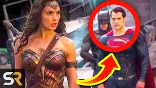 10 Actors Who Didn't Take Full Advantage Of Their Superhero Role