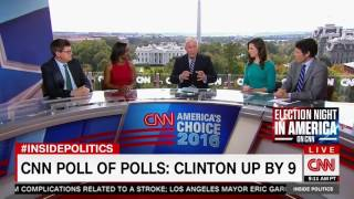 CNN on McAuliffe's Donation to Wife of Agent Who Investigated Clinton: 'Boy, It Sure Stinks'