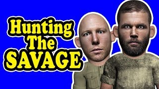 Hunting the SAVAGE in his Forest - Josh Emmett vs Jeremy Stephens