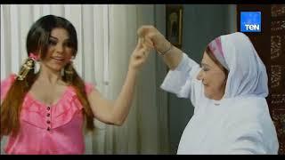 سميحة أيوب تدرب هيفاء وهبي على رقص «الخواجات» .. الحلقة الـ 20 من مولد وصاحبه غايب