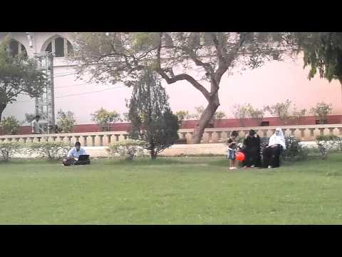 Hyderabad Public Garden HD