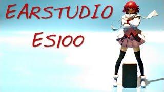 EarStudio ES100 _(Z Reviews)_ Feature OVERLOAD!!