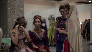 OSMANLI MODA 2016 DEFİLE Video