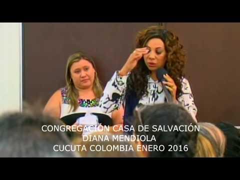 DIANA MENDIOLA DISFRUTA DE SU AMOR MISERICORDIA 3