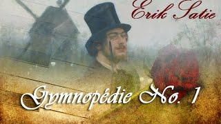 Gymnopédie No. 1 - Erik Satie - 2 HOURS Classical Music for Studying & Concentration Piano Playlist