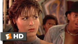 Breakin' 2: Electric Boogaloo (6/9) Movie CLIP - You Don't Belong (1984) HD