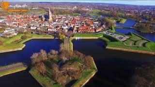 جاذبه های دیدنی کشور زیبای هلند