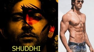 shuddhi (Hrithik roshan) New movie trailer