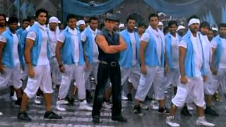 BodyGuard Title Song 1080p BluRay HD Video - BodyGuard (2011)