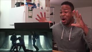 Captain America: Civil War - Trailer World Premiere REACTION!!!