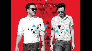 Motel - Prisma (Álbum Completo)