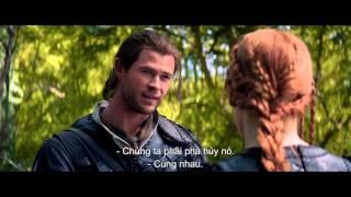 THỢ SĂN: CUỘC CHIẾN MÙA ĐÔNG - Trailer Cuối Cùng