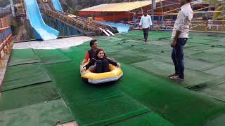 Nandan Park Video Water World Park