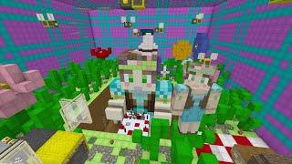 Melmo's Approved Birthday Hide n Seek - Minecraft W/DOWNLOAD