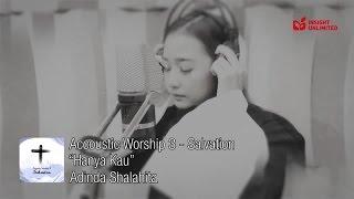 adinda shalahita - hanya kau official video lyrics
