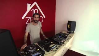 Zero10 DJ Zone Vol #17 - Agent Greg