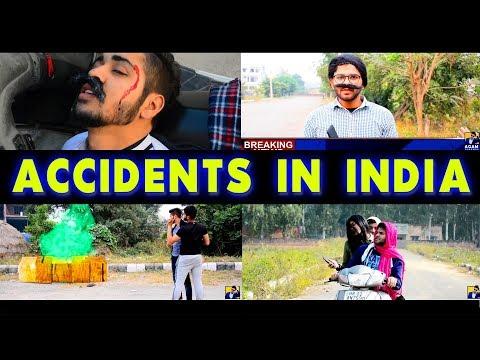 Xxx Mp4 ACCIDENTS IN INDIA AGAM SHARMAA 3gp Sex