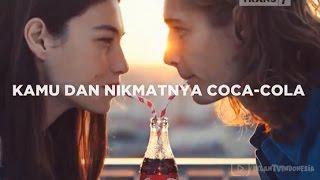 Iklan Coca Cola 2016 Rasakan Momennya