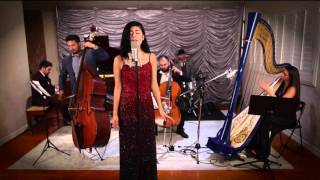 Welcome To The Jungle - Vintage Orchestral Guns 'n' Roses Cover ft. Daniela Andrade